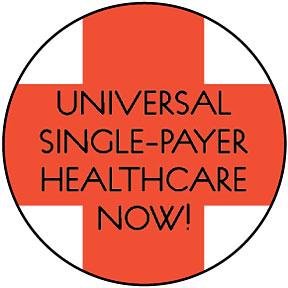 Single payer logo