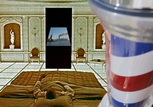 Not Even Kubrick Was This Strange