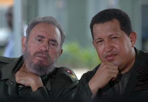 Chavez_Fidel