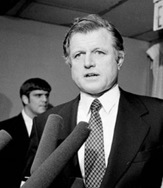 Ted Kennedy 1979