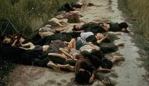 vietnam my-lai calley 1968