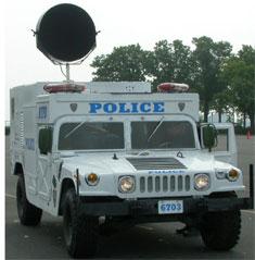 lrad-police