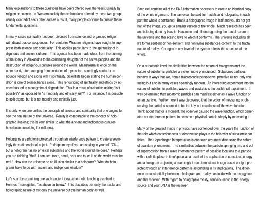 essay 2 inside flyer