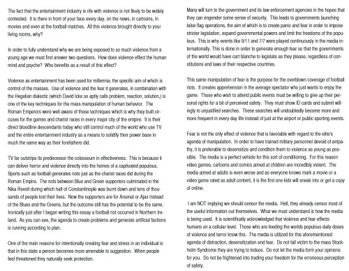 essay 3 inside flyer