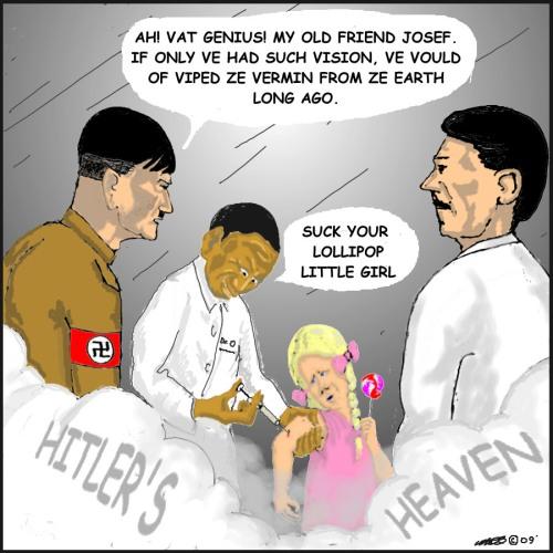 HitlerHeaven