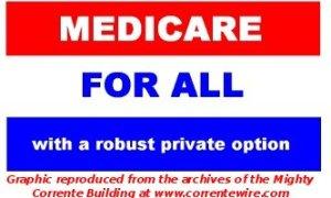 Medicare4All