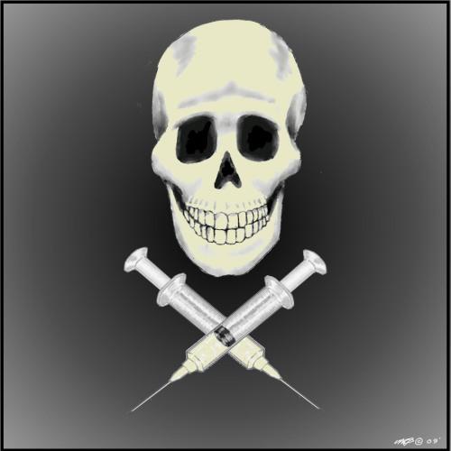skulland bones