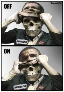Bush_Obama NWO