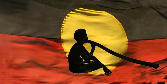 Aboriginal Flag Wallpaper Aboriginal Flag