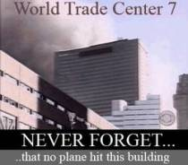 wtc7 never forget