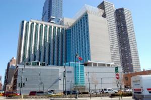 New York City Chinese Consulate