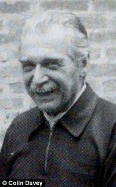 Nazi angel of death Josef Mengele 'created twin town in Brazil' (4/4)