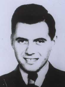 Nazi angel of death Josef Mengele 'created twin town in Brazil' (2/4)