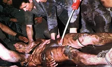 CIA torture