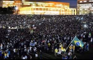 brazil protest 6-20 xSemilla Luz
