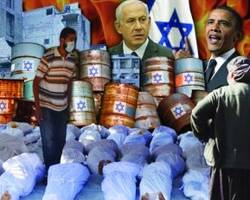 Dees Obama Syria sarin gas