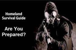 homeland survival guide