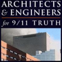 A+E 911 Truth logo