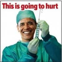 obamacare hurts