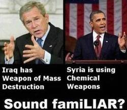 bush obama war lies250